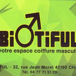 carte biotiful