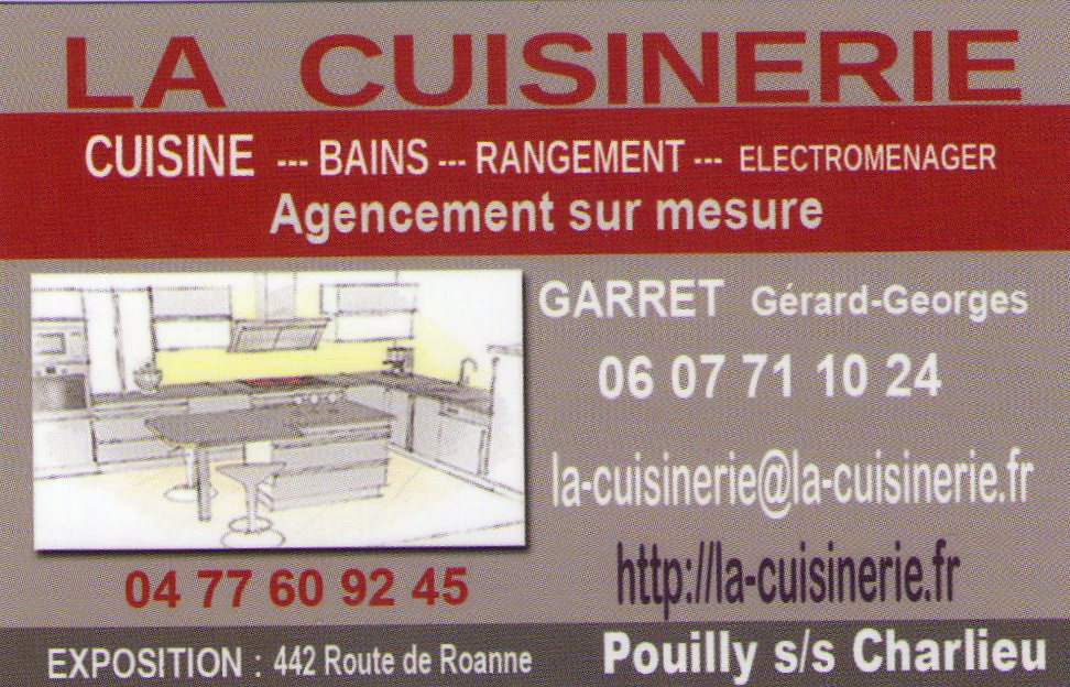La Cuisinerie