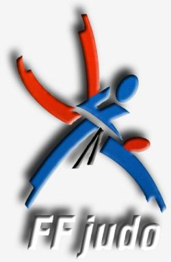 Logo FF Judo