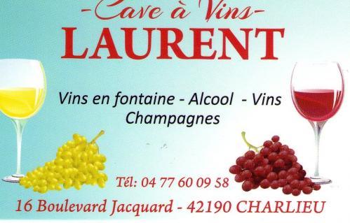 Cave a vins laurent
