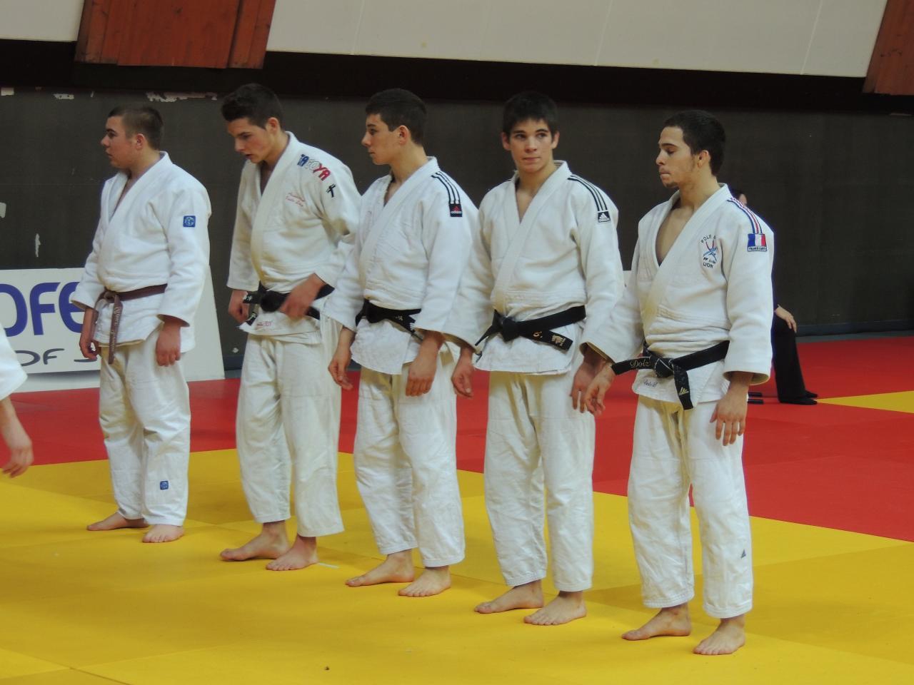 rencontre femme judoka rencontres utp bordeaux
