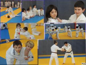 École de Judo Charlieu